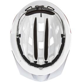 UVEX Air Wing Helmet rose/white